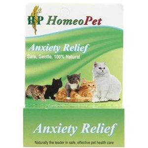 HomeoPet 猫咪镇定药