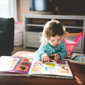 硬核妈妈训练营 之 童书怎么选?看看隔壁妈妈都买了啥
