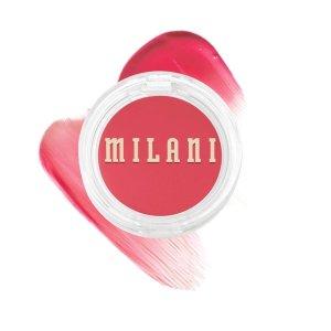 MilaniCherry Cheek Kiss Cream Blush