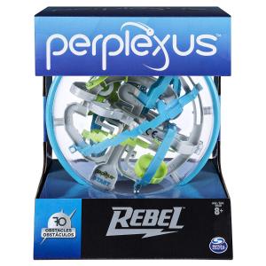 现价$12.00(原价$34.99)Perplexus Rookie 益智解谜 3D迷宫球玩具