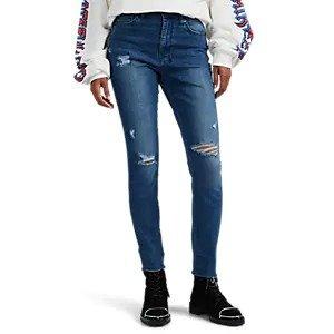 KsubiHi & Wasted Distressed Skinny Jeans Hi & Wasted Distressed Skinny Jeans