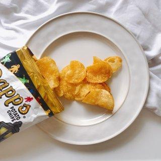 这些你不敢尝试的爆辣薯片, 我都帮你试吃了!