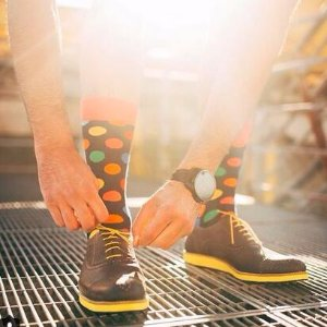 25% OffFather's Day Sale @ Happy Socks
