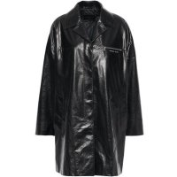 Prada 皮衣外套