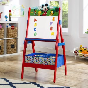From $24.99Walmart selected Kids Activity Easel with Storage