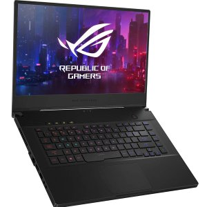 ROG Zephyrus M Gaming Laptop (i7-9750H, RTX 2070, 16GB, 1TB, 240Hz)