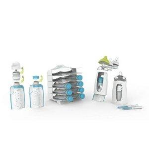 Kiinde 储奶袋、温奶器及配件等特卖,$41.99收温奶器套装