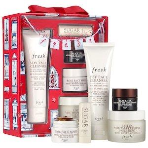 Evergreen Routine Gift Set - Fresh | Sephora