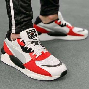 可以免邮全球刘昊然代言 PUMA RS-9.8 Space 运动鞋 原价90欧,折后33.33欧