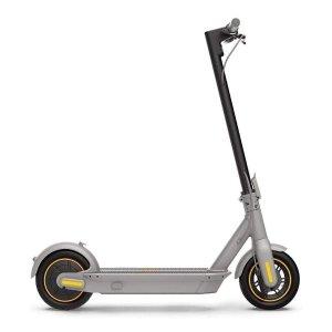 $949(原价$1199)Segway Ninebot 电动滑板车
