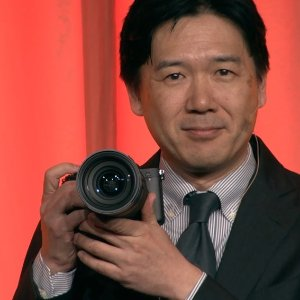 SONY影像的另一个里程碑SONY黑科技 世界首款6100万像素 A7R4微单相机