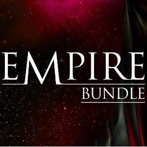 Empire Bundle (PCDD): Star Wars: Knights of the Old Republic I & II