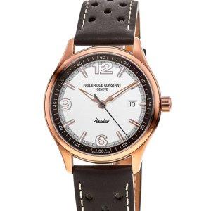 低至4折+额外立减+包邮独家:Watchmaxx 品牌腕表特卖,天梭休闲款$189.99