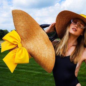 Gucci GG凉拖 $445Selfridges 夏日新品热卖 度假风服饰缤纷来袭