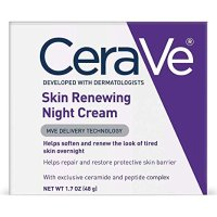 CeraVe 复颜抗皱保湿晚霜 48g