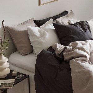 3折起 £5就收柔软靠垫H&M HOME 家居用品折扣区大促 增加生活品质必备