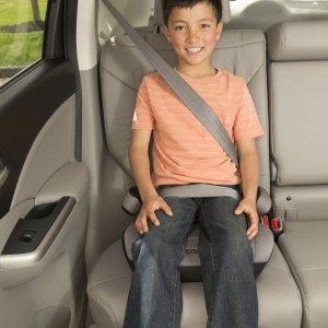 $12.47 (原价$$24.99)加拿大黑五:Cosco 平价大童安全座椅垫  适合18至45kg