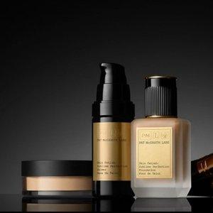 £50起,粉底液、散粉、妆前乳都有Pat McGrath Labs 底妆产品上线