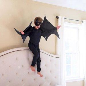 5折 今年最低价Hanna Andersson 万圣节儿童装扮促销  超级别致