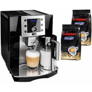 De'LonghiESAM 5550.B 全自动咖啡机