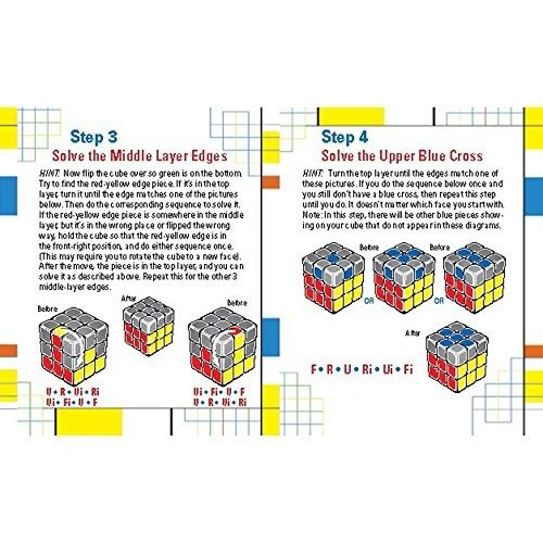 Hasbro 3X3 经典益智魔方玩具