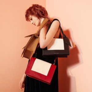 Celine平价款$39Charles & Keith 折扣区女士包包手袋热卖