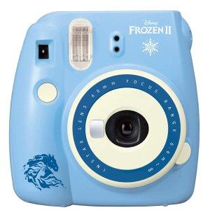 $69.99(原价$99.99)Fujifim Instax Mini 9 冰雪奇缘2 拍立得相机