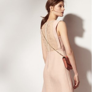 The Mother's Day Event! 25% Offthe Spring Dress Collection @ Sandro Paris