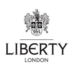9折  高端小众均囊括独家福利:Liberty London 男女潮衣珠宝配饰护肤全参与