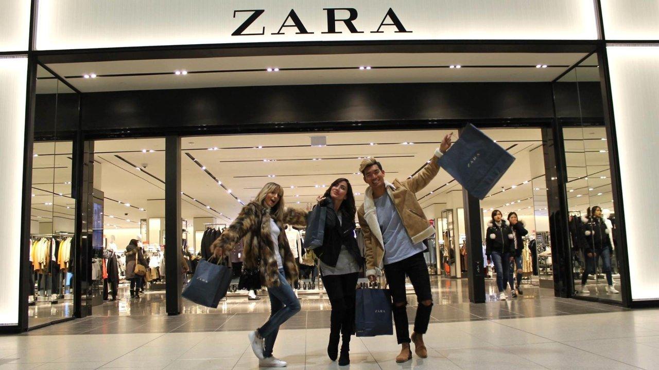 Zara 买衣服的10个省钱秘籍大公开