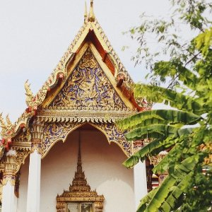 As low as $383 on China SouthernNew York to Bangkok or Phuket Thailand Round-trip Airfare Saving