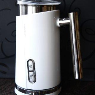 HadinEEon奶泡机,在家也能享受奶泡饮品的美好 | 另附多款色泽艳丽的奶泡饮品