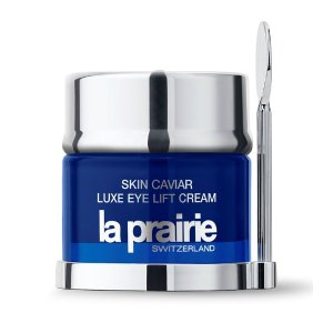 La Prairie鱼子精华琼贵眼霜