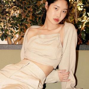 1.5折起 £59收小香风开衫W Concept 春季大促开始 韩风设计师 潮流小仙女必备