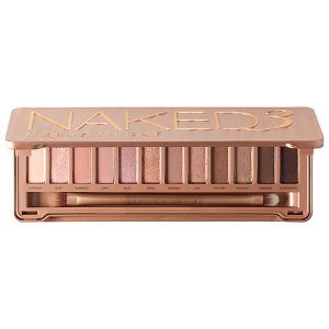 Urban Decay Naked3 眼影盘