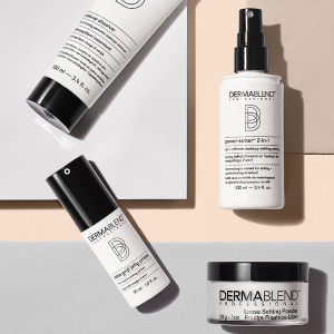 25% Off + Free GiftDermablend Beauty Sitewide Sale