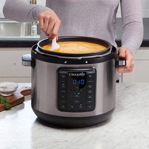 $42.99Crock-Pot 8夸脱多功能电压力锅促销