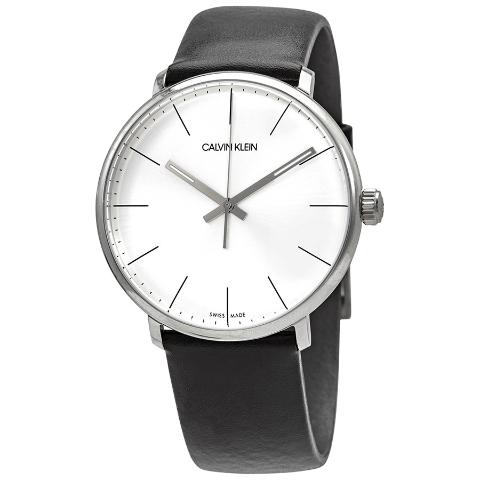 $28 + FSCALVIN KLEIN High Noon Men's Watch