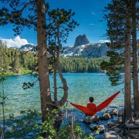 $269Hotels.com June Lake Chalet
