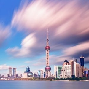 As Low as $289Los Angeles to Shanghai Roundtrip Airfare