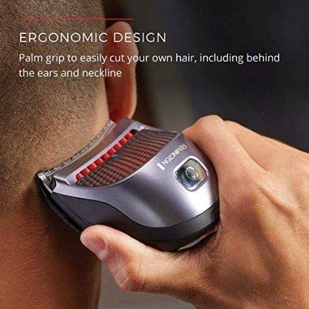 HC4250 头发修剪神器 在家自己轻松理发