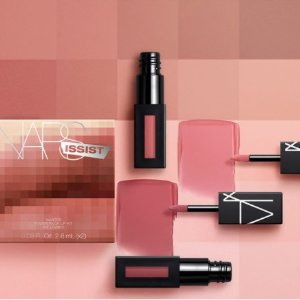 From $16Shop New NARSissist Wanted Power Pack Lip Kits @ NARS Cosmetics