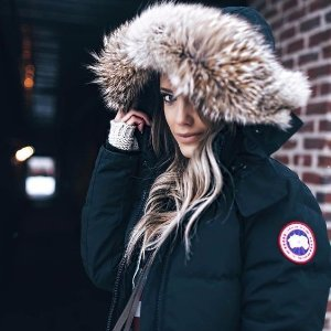 Up to 25% OffCanadaGoose Jackets on Sale