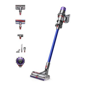 DysonV11 Absolute Cordless Vacuum Cleaner - Blue