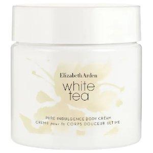 Elizabeth Arden送精华胶囊4件套白茶身体乳 400ml