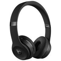 Beats by Dr. Dre Solo3 无线蓝牙耳机 黑色款