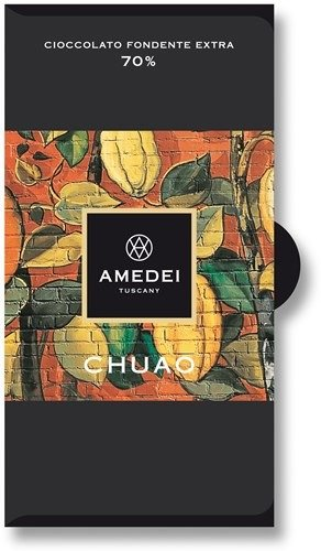 Amedei Chuao, 70% 黑巧