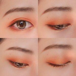 美容月粉丝爱用榜:眼妆篇眼影推荐+教程,别再说你不会画眼妆