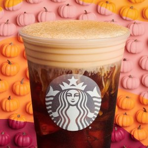 w/ Handcrafted DrinksStarubcks National Coffee Day BOGO on Your Next Visit