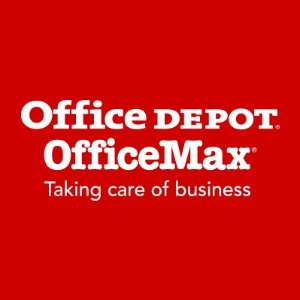 Save up to 50%OfficeDepot + OfficeMax Doorbusters